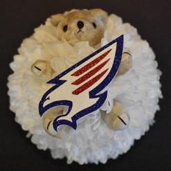 Bear Parts w/Falcon Emblem