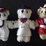Cavalette Bears