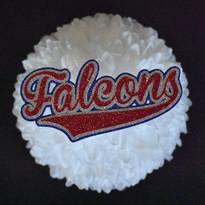 Falcons Swoosh
