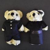Choir/Orchestra Bear (Male, Female)