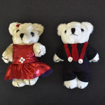 Sound FX Bears (Female, Male)