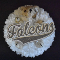 Bear Parts w/Falcons Swoosh