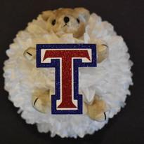 Bear Parts w/T Emblem