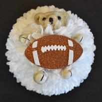 Bear Parts w-Lg Football