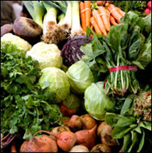 THE DIRTY DOZEN - Ready to eat fewer pesticides? Ready to shop smart?