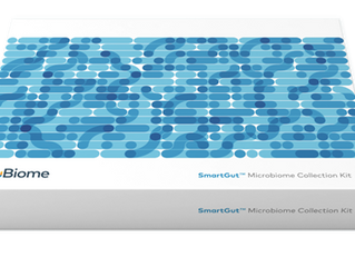 SmartGut: Discover Your Microbiome