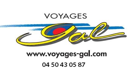 Voyages Gal