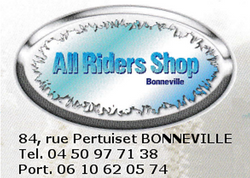 All Riders Shop