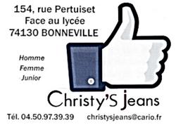 Christy's Jeans