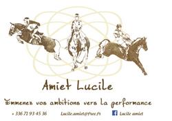 Lucile Amiet