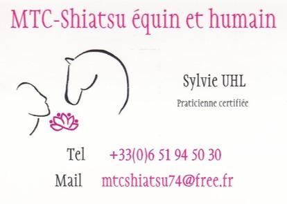 MTC Shiatsu