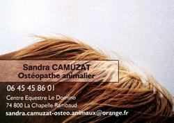 Sandra Camuzat