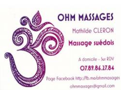 OHM massage