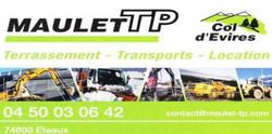 Maulet TP