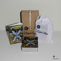 Jeu de cartes Oracle Nature78 cartes