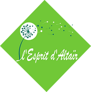 Logo l'Esprit d'Altaïr Sorties nature Photos nature