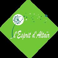 Logo l'Esprit d'Altaïr Sorties nature Photos nature
