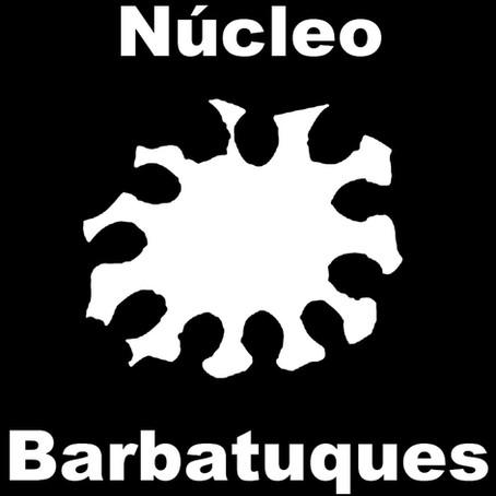 #emcasacombarbatuques - Tais Balieiro