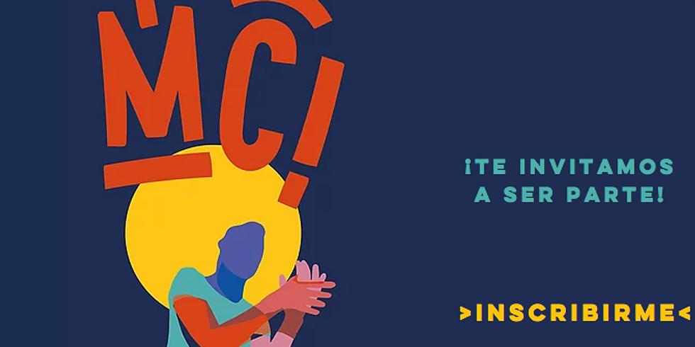 2o. Encuentro de Musica Corporal - Montevideo, Uruguay