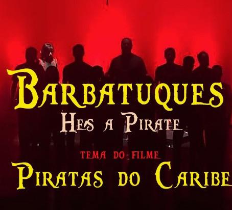 Já assistiu ao novo clipe do Barbatuques?