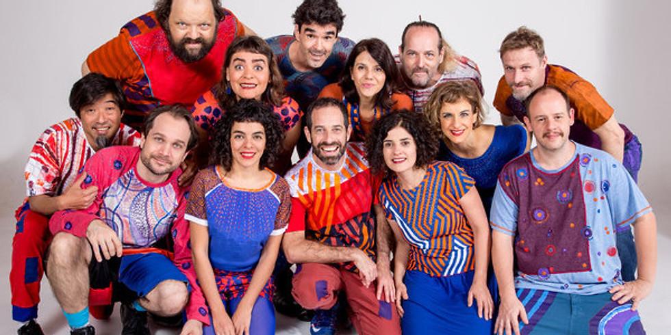 Show Só + 1 Pouquinho