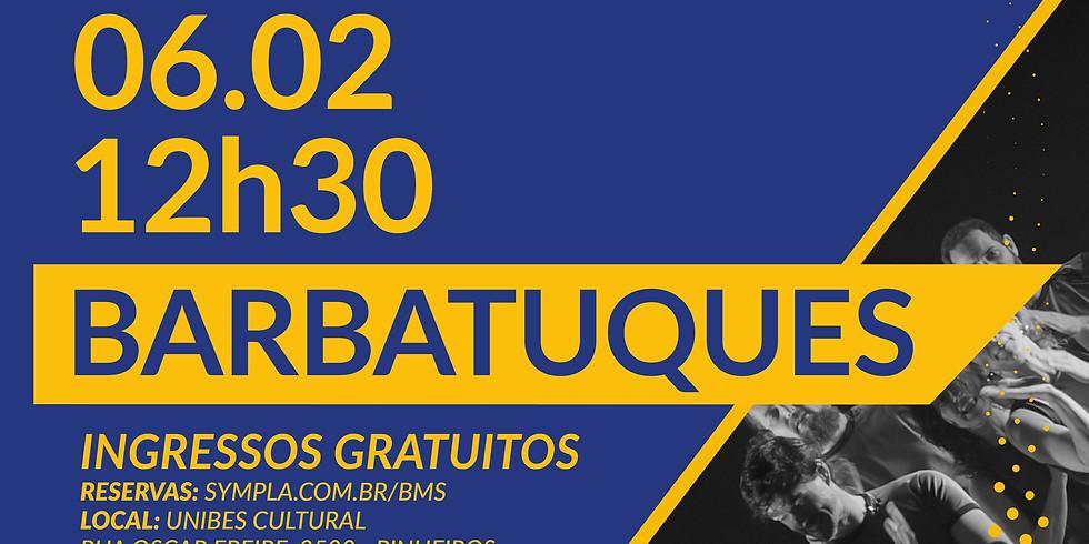 BMS Brazil Music Summit