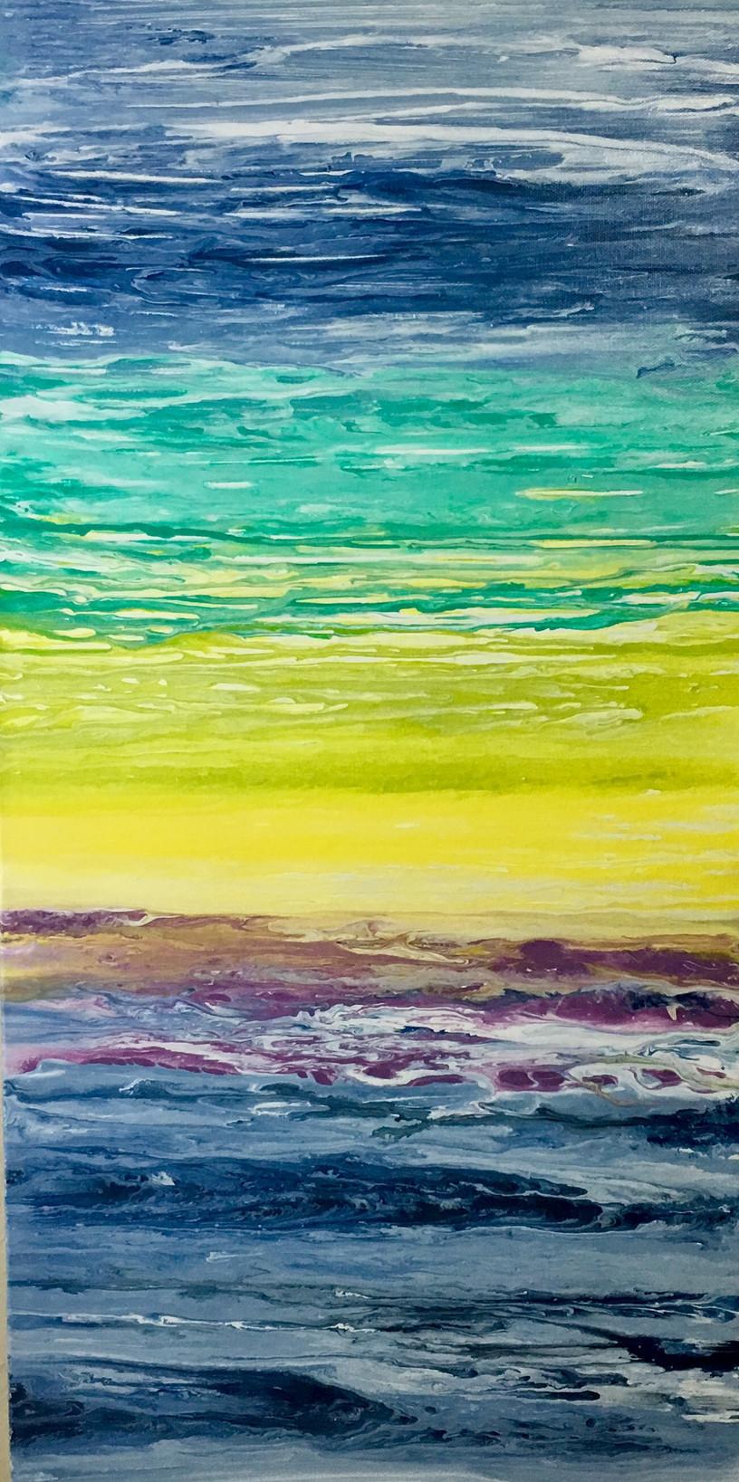Sieze the Sea