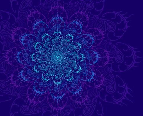 PurpleClock