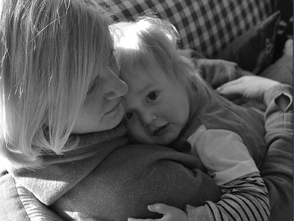 Mid Drift Momma | Jenn