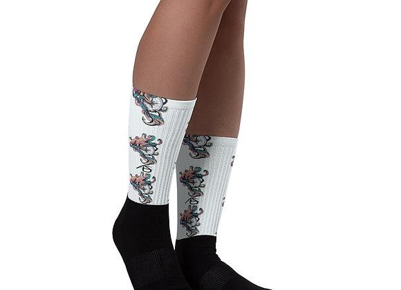 Octo Socks