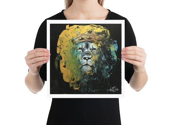 Q1 - Lion king