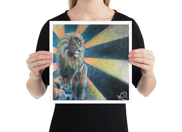 Q1 - Lion
