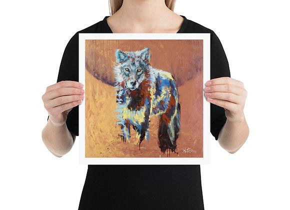 Q1 - Lone Wolf