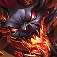 Might & Magic Heroe's Era of Chaos Demon