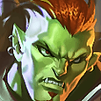 Might & Magic Heroe's Era of Chaos Orc
