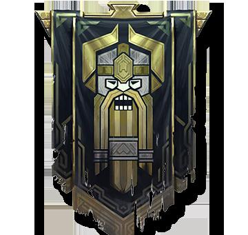 Raid Shadow Legends Dwarfs Faction Wars Final Stage 21, 3 Star Guide