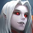Might & Magic Heroe's Era of Chaos Vampire