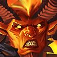 Might & Magic Heroe's Era of Chaos Devil
