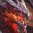 Might & Magic Heroe's Era of Chaos Black Dragon