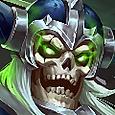 Might & Magic Heroe's Era of Chaos Skeleton
