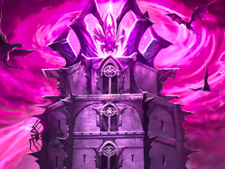 New 10x Event Tomorrow & Doom Tower Reward Info!