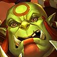 Might & Magic Heroe's Era of Chaos Ogre