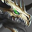 Might & Magic Heroe's Era of Chaos Bone Dragon