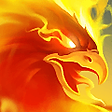 Might & Magic Heroe's Era of Chaos Fire Bird
