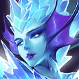 Might & Magic Heroe's Era of Chaos Ice Elemental