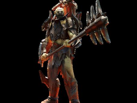 Raid Shadow Legends: Warlord Guide