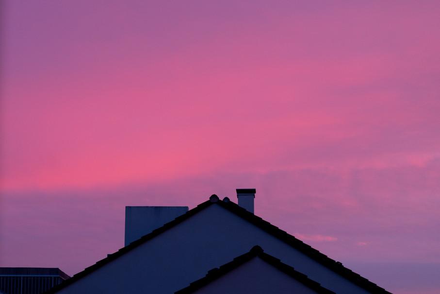 Sky #9709, 2019
