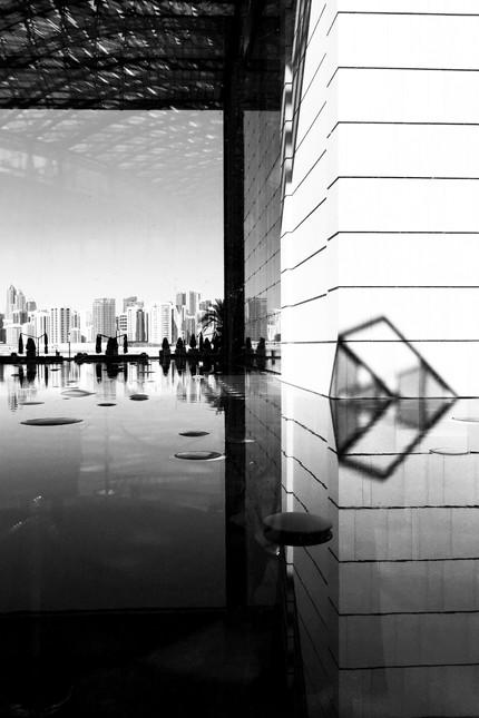 Abu Dhabi Untitled #0334, 2018