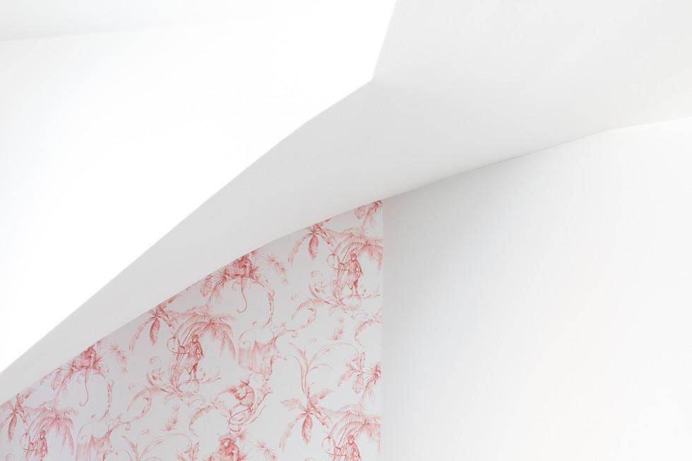 Estelle Griffe Architecte d'intérieur, Paris, 2018