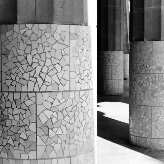 Parcelles Erreantes Barcelone #4509, 2010